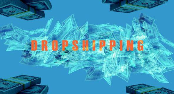 Dropshipping - capital design