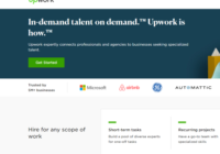 Upwork Review: Get Hired as a Freelancer
