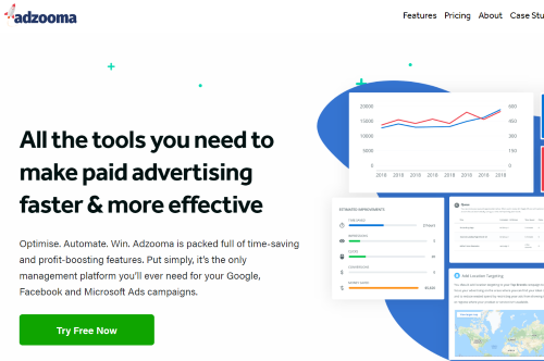 Adzooma Review: Advanced Ad Platform for Publishers & Advertisers