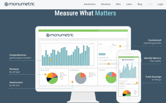 Monumetric Review