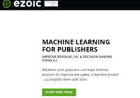 Ezoic Affiliate Program Review