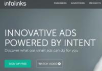 Infolinks Review: A Powerful AdSense Alternative