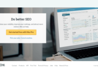 Moz Review: Best SEO Marketing Tool