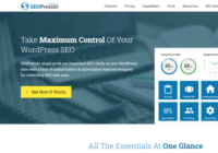 SEOPressor Plugin Review: A Powerful WordPress On-page Optimization Plugin
