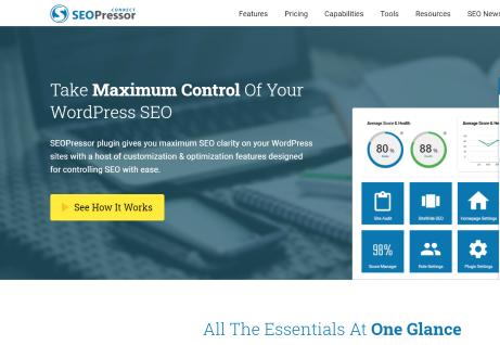 SEOPressor Plugin Review: A Powerful WordPress On-page Optimization Plugin
