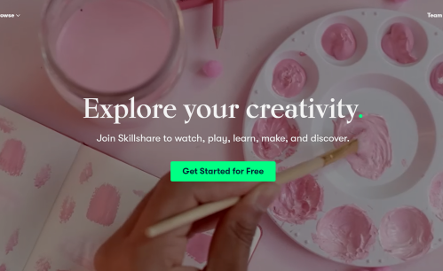 Skillshare Review – Earn from Your Online Course