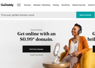 GoDaddy Hosting Review – A Top Web Hosting Platform