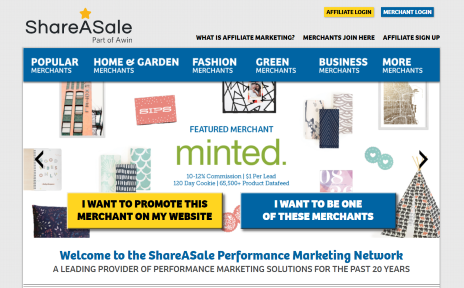 ShareASale Review – Why You Should Join