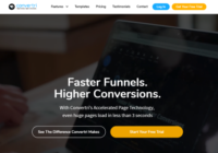 Convertri Review: The Fastest Sales Funnel Builder