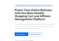 PayKickStart Review – An Affiliate Business Management Tool