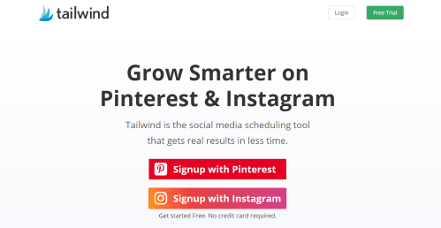Tailwind Review 2020: The Most Powerful Tool to Manage Your Pinterest Pins and Instagram Posts