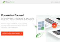 Thrive Themes Review: Design Your Site with the right Themes and Plugins