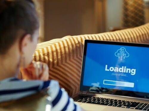8 WordPress Tips for Speeding up Your Site's Load Time