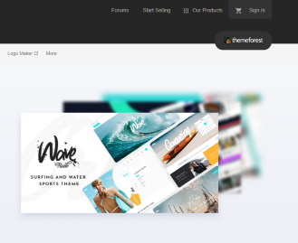 ThemeForest –Where You Can Source the Right Theme for Your Site