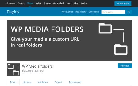 WP Media Folder Review 2020