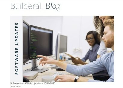 Builderall Affiliate Program Review 2020