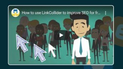 A Review of LinkCollider: A Viable Tool for SEO and Affordable Social Media Marketing